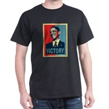 Barack Obama Victory T-Shirt