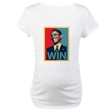 Barack Obama Win Shirt