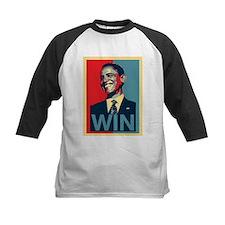 Barack Obama Win Tee