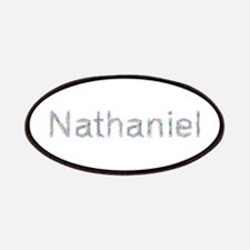 Nathaniel Paper Clips Patch