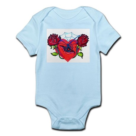 Deadly Heart Infant Creeper