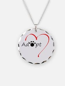 Adopt Necklace