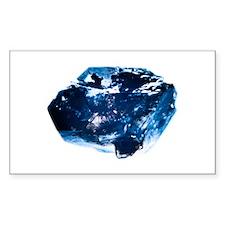 Deep Blue Decal