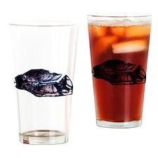 Slicks Drinking Glass