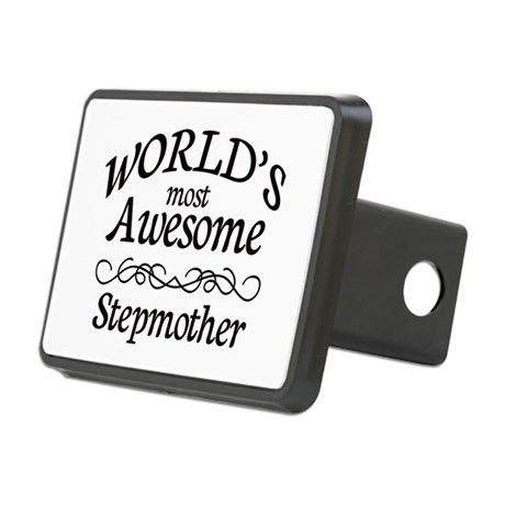 Awesome Rectangular Hitch Cover