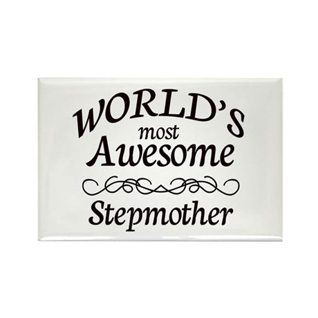 Awesome Rectangle Magnet (10 pack)