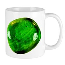 Reflected Green Mug