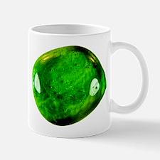 Reflected Green Mug