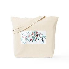 Salt Tote Bag