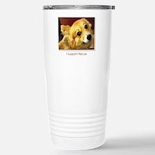 Support Rescue Travel Mug