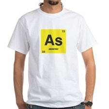 Arsenic Element Shirt