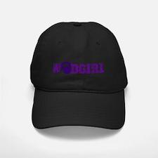 WODGirl - Kettlebell Baseball Hat