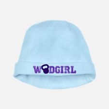 WODGirl - Kettlebell baby hat