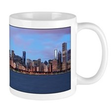 Skyline Mug