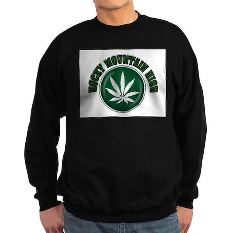 HIGH TIME Sweatshirt (dark)
