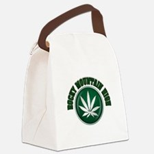 HIGH TIME Canvas Lunch Bag