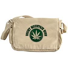 HIGH TIME Messenger Bag
