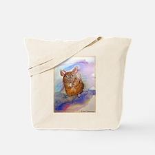 Mouse! Animal art! Tote Bag