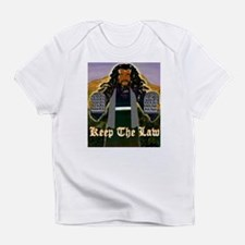 Keep the Law...Moses Infant T-Shirt
