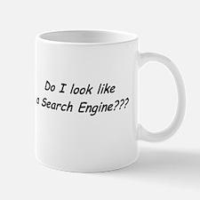 Search Engine Mug