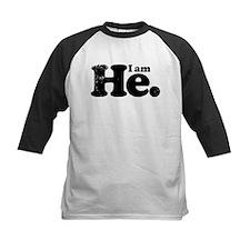 I am he. Tee