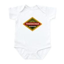 Theravada Buddhism Infant Creeper