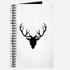 Deer antlers Journal