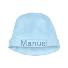 Manuel Paper Clips baby hat