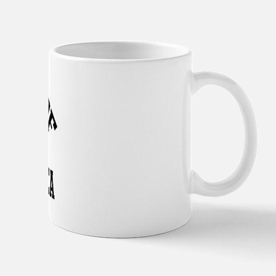 Property of YORBA LINDA Mug