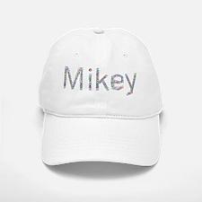 Mikey Paper Clips Baseball Baseball Cap