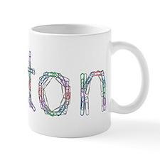 Milton Paper Clips Mug