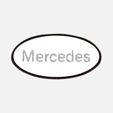 Mercedes Paper Clips Patch