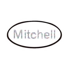 Mitchell Paper Clips Patch