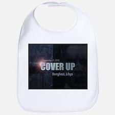 Benghazi Cover Up Bib