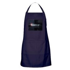 Benghazi Cover Up Apron (dark)