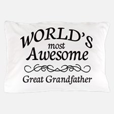 Awesome Pillow Case