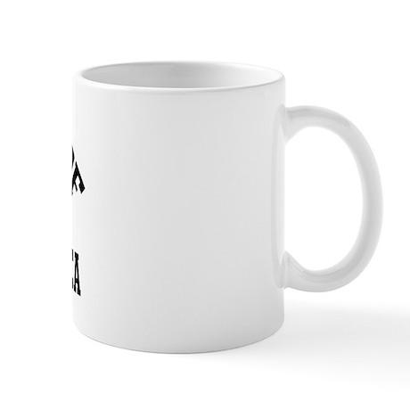 Property of PASO ROBLES Mug