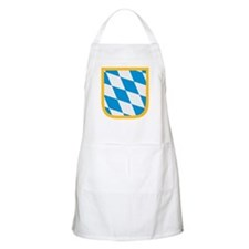Bavaria flag Apron