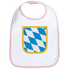 Bavaria flag Bib