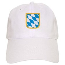 Bavaria flag Baseball Cap
