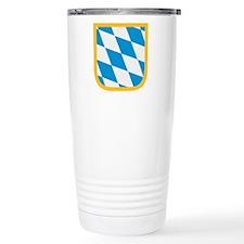 Bavaria flag Travel Mug