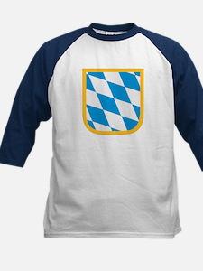 Bavaria flag Tee