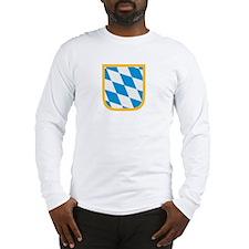 Bavaria flag Long Sleeve T-Shirt