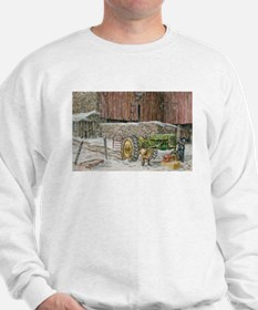 Vanishing Times Sweatshirt