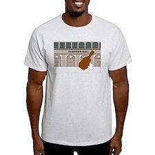 I am late again... T-Shirt