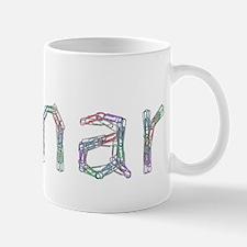 Lamar Paper Clips Mug