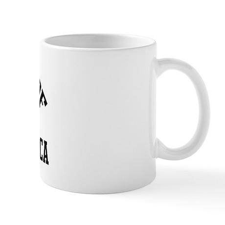 Property of SOULSBYVILLE Mug