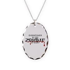 Dispatcher Zombie Necklace