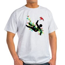 Christmas Lights Fiasco T-Shirt