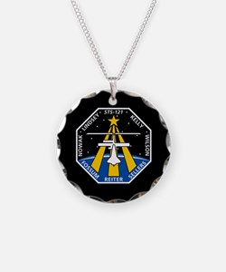 STS-121 Necklace